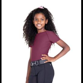 Hippique Hippique Kids Short Sleeve Bodysuit