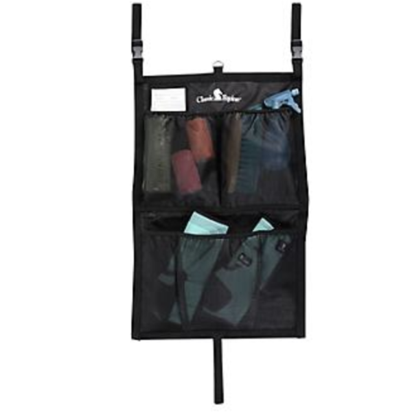 WEQUINE Classic Equine Stall Front Bag