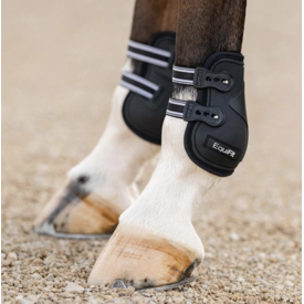 EquiFit EquiFit Prolete Hind Boot w/Elastic/Tab