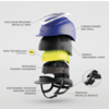 Charles Owen Halo MIPS Helmet