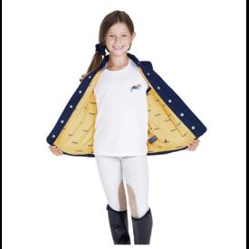 Hippique Hippique Kids Weatherproof Vest