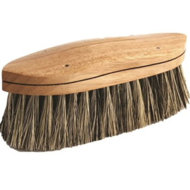 DESERT EQUESTRIAN INC Legends English  Charger Body Brush