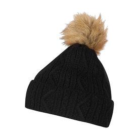 Kerrits Kerrits Kable Knit Pom Hat