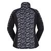 Kerrits Ladies Riders Delite Print Quilted Jacket