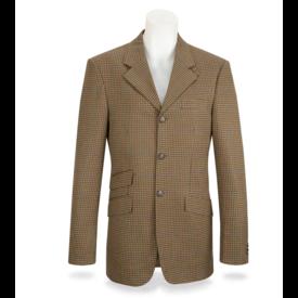 RJ Classics RJ Classics Mens Knight Tweed Hunt Coat