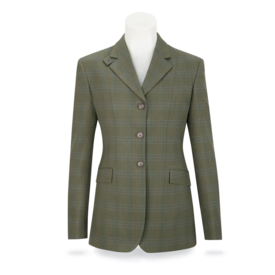 RJ Classics RJ Classics Ladies Foxy Tweed  Hunt Coat