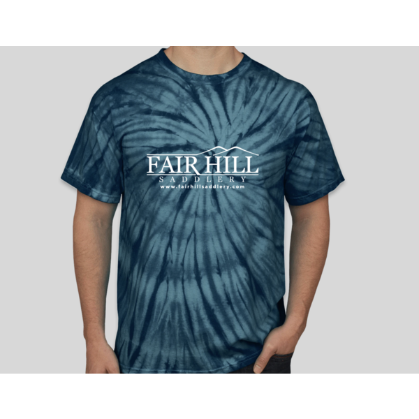 Fair Hill Saddlery Fair Hill Saddlery Tie Die T-Shirt