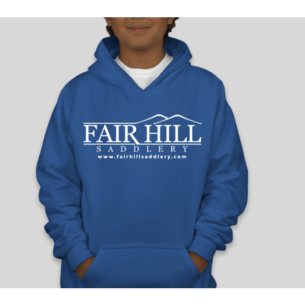 Fair Hill Saddlery Fair Hill Saddlery Youth Hoodie