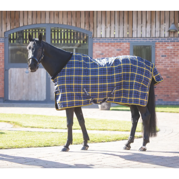 Shires Shires Tempest Plus Lite Stable Blanket