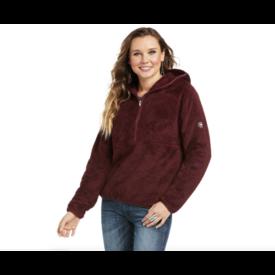 Ariat Ariat Ladies Berber Pullover Sweatshirt
