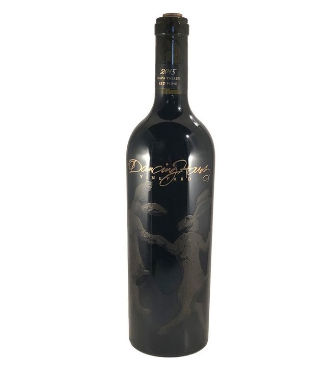 Red Blend Red Blend,Tuck Beckstoffer Wines,  Dancing Hares, Napa Valley, 2015