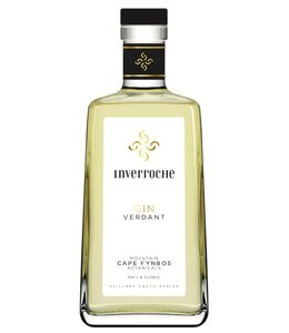 "Gin Gin, Inverroche ""Verdant"", South Africa, 750 ml."