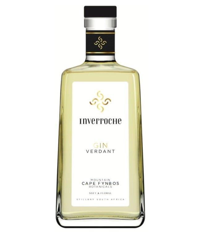 """Gin Gin, Inverroche """"Verdant"""", South Africa"""