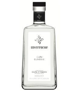 "Gin Gin, Inverroche ""Classic"", South Africa, 750ml"