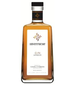 "Gin Gin, Inverrocche ""Amber"", South Africa, 750ml"