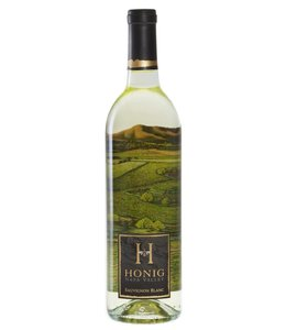 Sauvignon Blanc Sauvignon Blanc, Honig, Napa Valley, CA, 2015 (375ml)