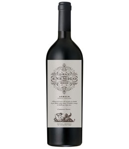 "Cabernet Franc Cabernet Franc ""Agrelo Single Vineyard"" Gran Enemigo, Mendoza, AR, 2010"