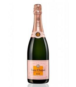 "Champagne Champagne ""Rosé"", Veuve Clicquot, FR, NV"