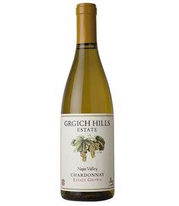 Chardonnay Chardonnay, Grgich HIlls, Napa Valley, CA, 2014
