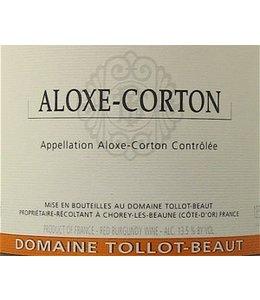 Burgundy Aloxe-Corton, Domaine Tollot-Beaut, FR, 2013
