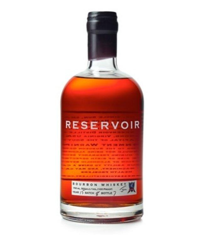 Bourbon Bourbon, Reservoir, 750ml