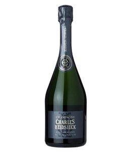 """Champagne Champagne """"Brut Reserve"""", Charles Heidsiek, Reims NV"""