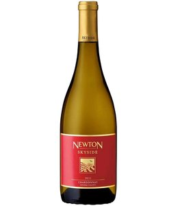 "Chardonnay Chardonnay ""Skyside"", Newton, Sonoma County, CA, 2018"