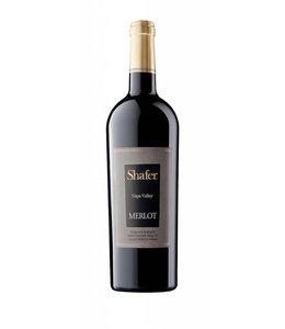 Merlot Merlot, Shafer Vineyards, Napa Valley, CA, 2014 (375ml)
