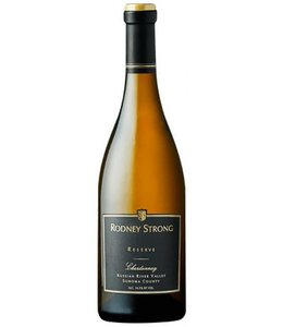 "WWS Chardonnay ""Reserve"", Rodney Strong, Russian River Valley, CA, 2015"