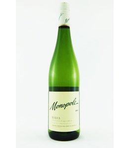 "Whites other Viura ""Monopole"", CUNE, Rioja, ES, 2015"