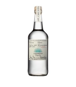 "Tequila Tequila, Casamigos ""Blanco"", 750ml"