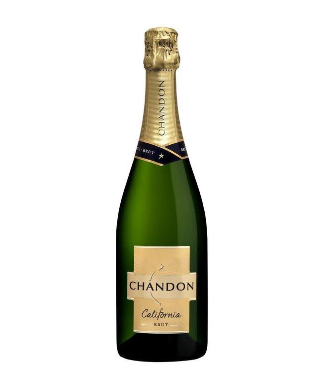 "Champagne Sparkling ""Brut"", Domaine Chandon, CA, NV"