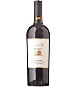 "WWS Cabernet Sauvignon ""Unfiltered"", Newton Vineyards, Napa Valley, CA, 2015"