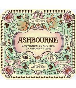"""Sauvignon Blanc White Blend """"Ashbourne"""", Hamilton Russell, Walker Bay, ZA, 2015"""