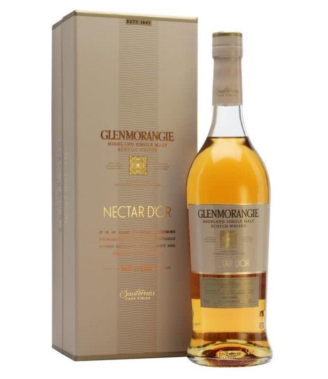 """Scotch Scotch """"Nectar D'Or"""", Glenmorangie, 750ml"""