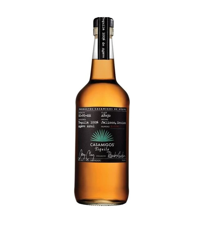 """Tequila Tequila, Casamigos """"Anejo"""", 750ml"""
