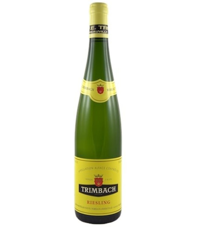 Riesling Riesling, Trimbach, Alsace, FR, 2014