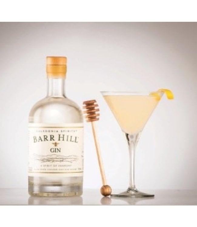 Gin Gin, Barr Hill, 750ml