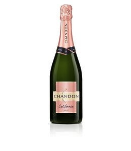 "Sparkling Sparkling ""Brut Rose"", Domaine Chandon, CA, NV"