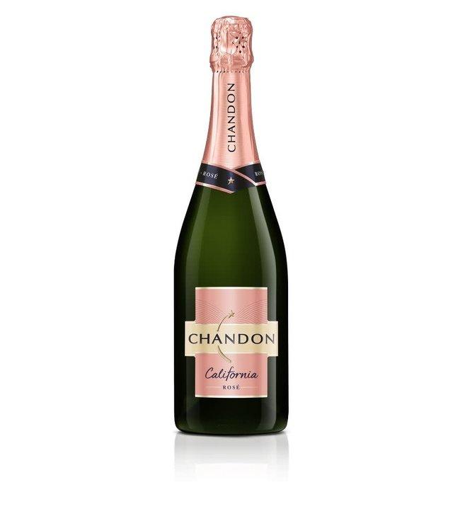 "Sparkling Sparkling ""Brut Rosé"", Domaine Chandon, CA, NV"