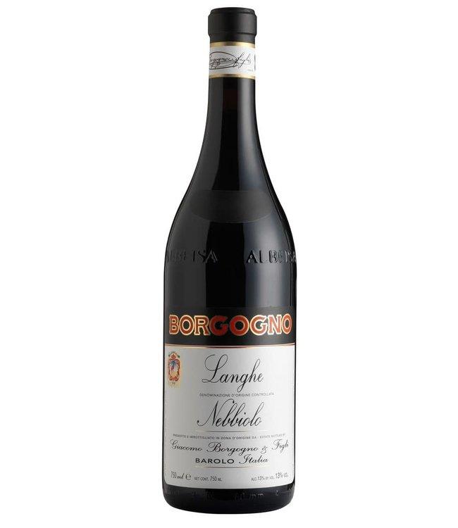 "Sangiovese Langhe ""Nebbiolo"", Giacomo Borgogno & Figle, IT, 2014"