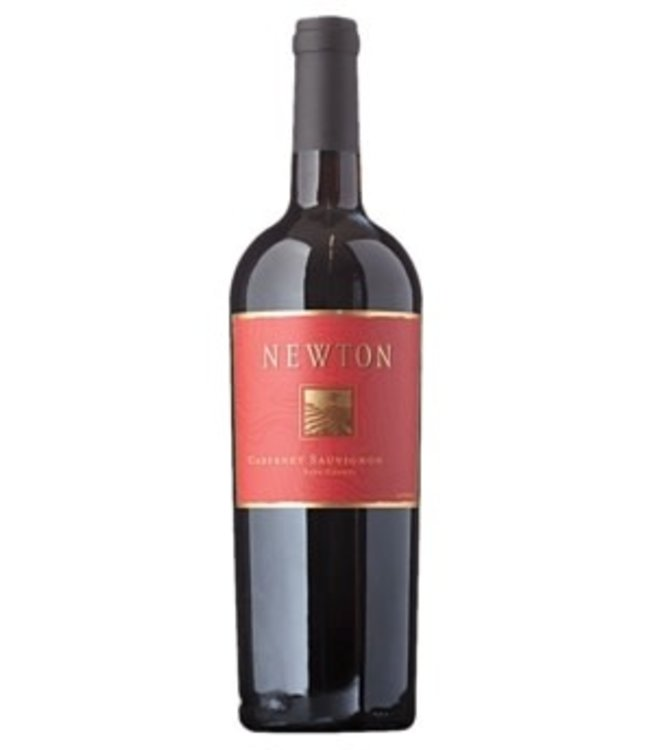 "WWS Cabernet Sauvignon ""Skyside"", Newton Vineyards, Sonoma County, CA, 2017"