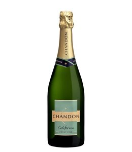 "Sparkling Sparkling ""Sweet Star"", Domaine Chandon, CA, NV"