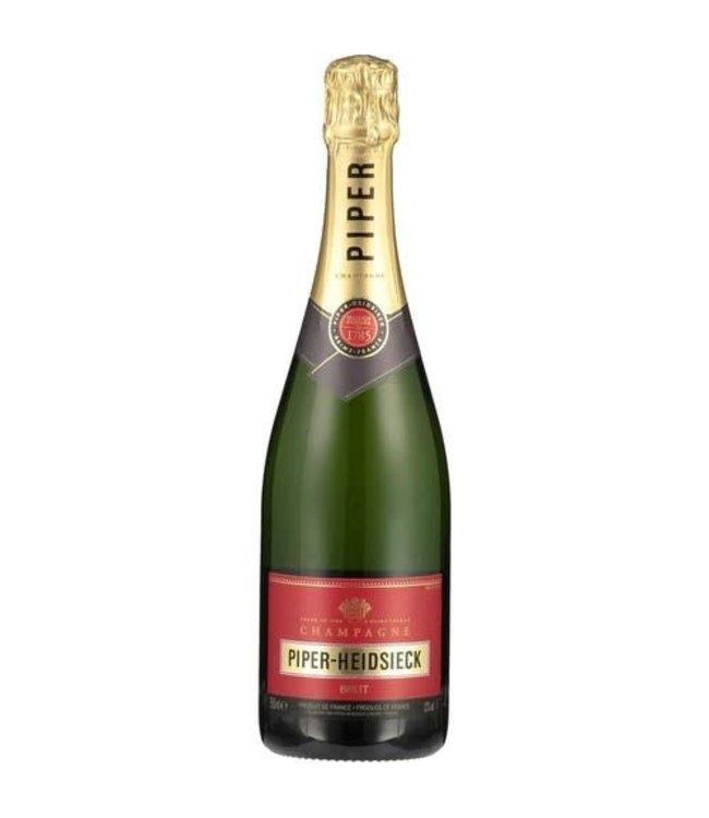 "Champagne Champagne ""Brut"", Piper-Heidsieck, FR, NV"