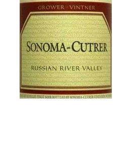 Pinot Noir Pinot Noir, Sonoma Cutrer, Russian River Valley, CA, 2015 (375ml)