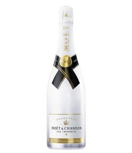 "Champagne Blend Champagne ""Ice Imperial"", Moet & Chandon, FR, NV"