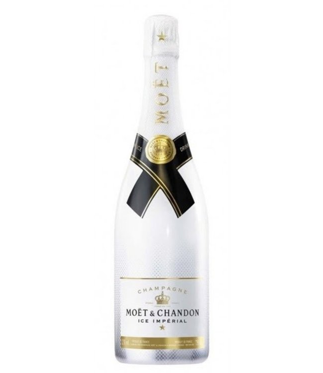 """Champagne Champagne """"Ice Imperial"""", Moët & Chandon, FR, NV"""