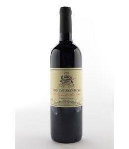 Cabernet/Syrah Cabernet Sauvignon/Syrah, Mas Des Bressades, Vin de Pays, FR, 2014