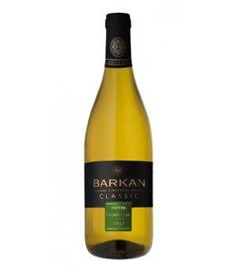 """Chardonnay Chardonnay """"Kosher"""", Barkan Vineyards, Dan, Israel, 2018"""