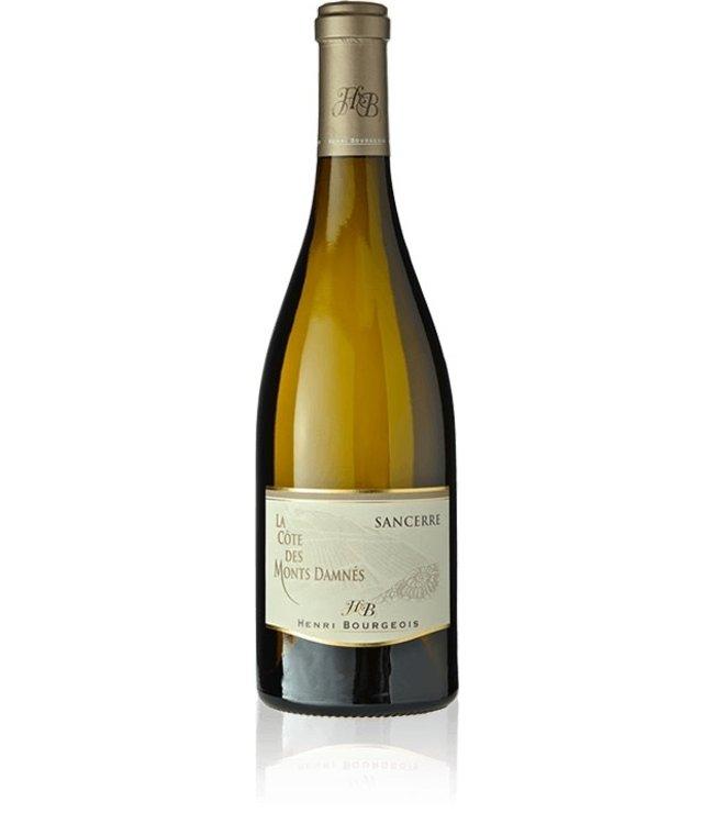 """Sauvignon Blanc Sancerre """"La Cote Des Monts Damnes"""", Henri Bourgeois, FR, 2016"""